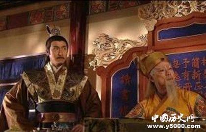 朱元璋不选择朱棣继位的原因