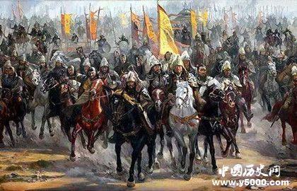 朱棣御驾亲征瓦剌的过程
