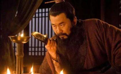 中國歷史上十大梟雄是哪十個_歷史十大梟雄排名_中國歷史網