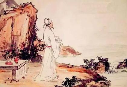 古代著名詩人簡介_古代20大著名詩人的介紹_中國歷史網