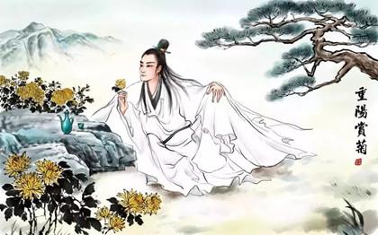 古代著名诗人简介_古代20大著名诗人的介绍_中国历史网