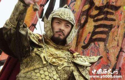 隋文帝统一全国的过程