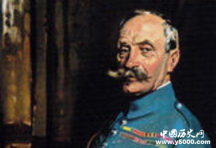 福煦元帥:唯一一位擁有三個國家元帥頭銜的人