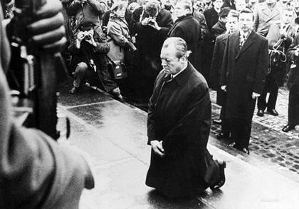 华沙之跪是什么意思_华沙之跪的意义和历史影响_中国历史网