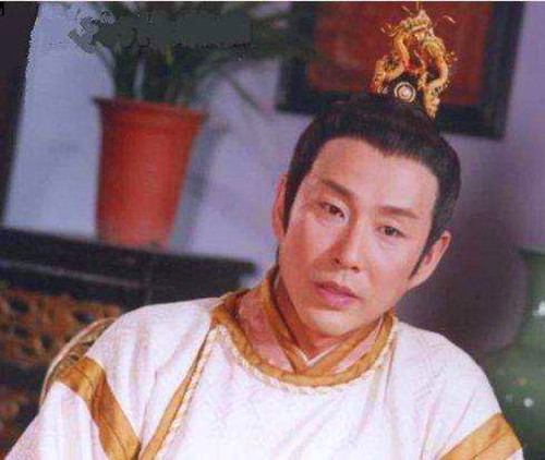 八贤王的历史原型