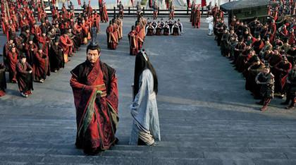 春秋战国时期为什么这么乱_春秋战国很乱的原因揭秘_中国历史网