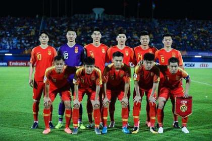 中國國奧0-1伊朗_中國國奧vs伊朗歷史戰績_中國歷史網