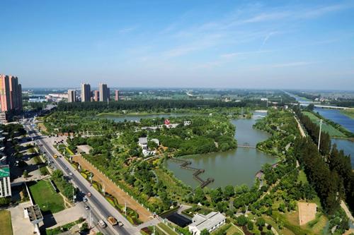 孝感有哪些好玩的地方_湖北孝感十大旅游景點_中國歷史網