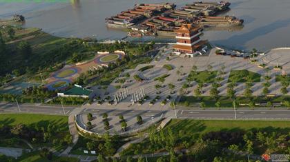 黃石有哪些好玩的地方_黃石十大旅游景點推薦_中國歷史網