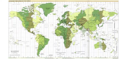 國際日期變更線怎么來的_國際日期變更線的設定與麥哲倫有關_中國歷史網
