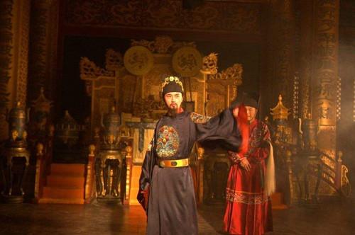 为什么说明朝灭亡崇祯皇帝却遭人同情_崇祯皇帝是一位怎么样的皇帝_中国历史网