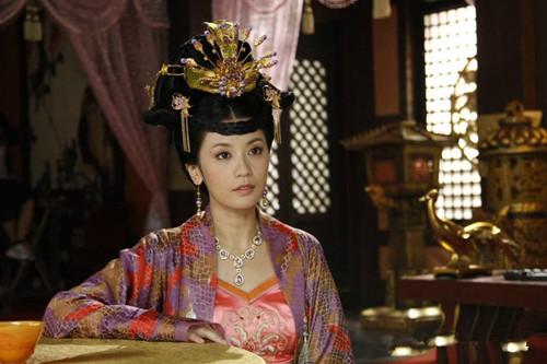 武则天掐死了自己的女儿吗_武则天为什么要掐死自己的女儿_中国历史网
