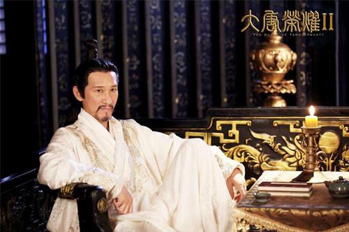 唐肃宗李亨简介_唐肃宗李亨:唐朝最软弱的皇帝_中国历史网