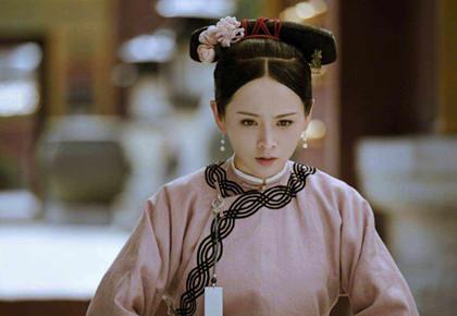 清朝女子穿什么鞋_清代宮中女子穿什么鞋_中國歷史網