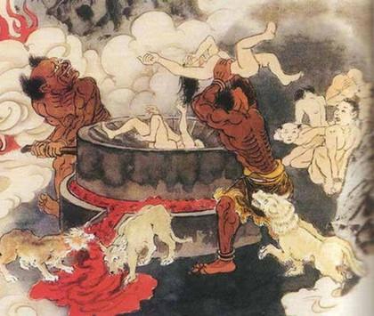 商朝三大刑罚:一个比一个残忍
