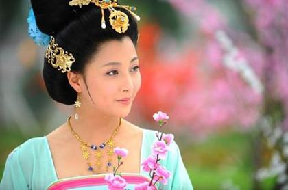 歷史上的楊玉環_歷史上楊玉環的死到底應該怪誰_中國歷史網