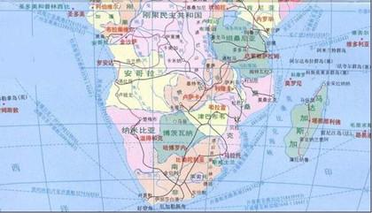 莫桑比克窮到什么程度_莫桑比克為什么這么窮_中國歷史網