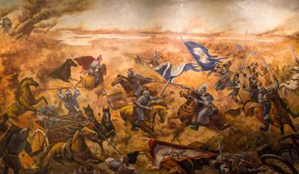 历史上以少胜多的著名三大战役_历史上以少胜多的战役介绍_中国历史网
