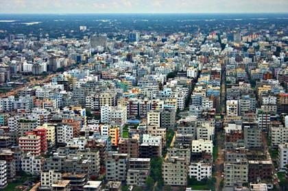 世界人口最多的城市_世界人口最多的十大城市排名_中國歷史網