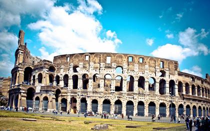 意大利首都是哪個城市_意大利首都羅馬概況簡介_中國歷史網