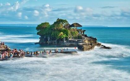 巴厘岛属于哪个国家
