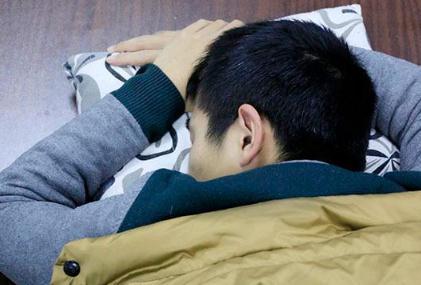 每天睡几个小时对身体最好