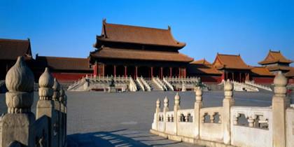 故宫始建于哪个朝代?为什么称故宫为紫禁城?